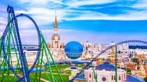 The Land of Legends Theme Park Entrance Ticket, Antalya, Theme Park Tickets & Tours