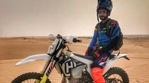 Motorbike Enduro Tour - 2 hour beginner, Dubai, Motorcycle Tours