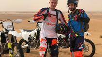 Motorbike Enduro Tour - 2 hour beginner