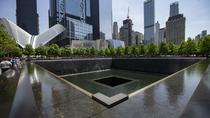 Viator VIP: Architecture of Memory 9/11 Memorial & Museum Tour, New York City, Attraction Tickets