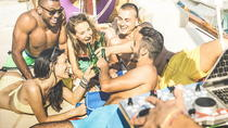 Boat Party Barcelona, Barcelona, Food Tours