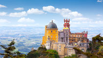 Sintra and Cascais Small Group Tour from Lisbon, Lisbon, Day Trips