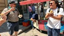 Street Food Tour with Fulvio, Palermo, Walking Tours
