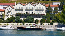 Day Cruise from Porto to Pinhão with Breakfast and Lunch, Porto, Day Trips
