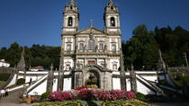 Full-Day Tour in Minho with Lunch from Porto, Porto, Cultural Tours