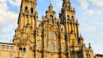 Full-Day Tour to Santiago de Compostela and Valença do Minho from Porto, Porto, Walking Tours