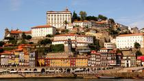 Porto City Tour Half Day with Dinner and live Fado Show, Porto, Tuk Tuk Tours