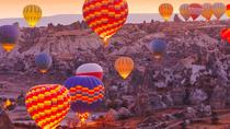 Hot Air Balloon Ride in Cappadocia, Goreme, Balloon Rides
