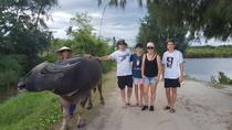 AFTERNOON HOI AN COUNTRYSIDE TOUR depature from HOTELS in HOI AN or DA NANG city, Hue, 4WD, ATV &...