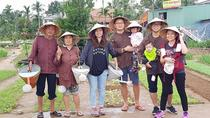 HOI AN COUNTRYSIDE LIFE TOUR depature from HOTELS in HOI AN or DA NANG city, Da Nang, 4WD, ATV & ...