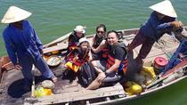 Hoi An Eco Tour with Bamboo Basket Boat & Fisherman from Da Nang or Hoi An city, Da Nang, Eco Tours