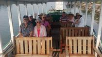 HOI AN RIVER CRUISE TOUR with FOOT MASSAGE from HOTELS in DA NANG or HOI AN city, Hue, 4WD, ATV & ...