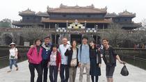 HUE CITY TOUR via HAI VAN PASS & LAP AN LAGOON from DA NANG or HOI AN ( PRIVATE), Da Nang, Bus &...