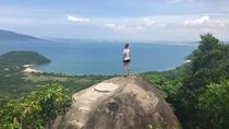 MARBLE MOUNTAIN, MONKEY MOUNTAIN & HAI VAN PASS from HOTELS in DA NANG or HOI AN, Hoi An, Bus &...