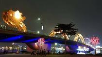 MARBLE MOUNTAINS ,MONKEY MOUNTAINS & DRAGON BRIDGE with DA NANG NIGHTLIFE TOUR, Hue, Nightlife