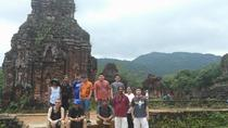 MY SON SANCTUARY & HOI AN CITY Tour from HOTELS in DA NANG or HOI AN ( Private ), Hue, Day Trips
