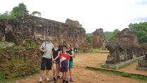 MY SON SUNRISE TOUR departure from HOTELS in DA NANG or HOI AN city, Da Nang, Airport & Ground...