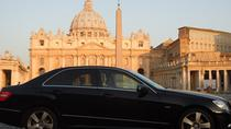Combo 3 in 1 - Small Group Tour: Colosseum, Vatican, Palatine by Luxury Van, Rome, Skip-the-Line ...