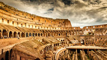 Private Tour: Things to Do in Rome and Vatican in Just One Day, Rome, Segway Tours