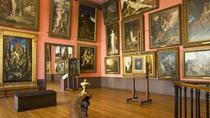 Musée Gustave Moreau Admission Ticket, Paris, null