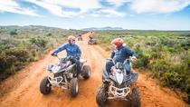 Quad Bike (ATV) Adventure, Hermanus, 4WD, ATV & Off-Road Tours