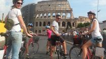 Private Tour of Rome by Bike - A Ride Around The Most Famous Places of Rome, Rome, Walking Tours
