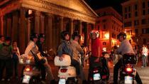 Rome by Night Vespa Tour, Rome, Segway Tours