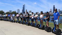 Amazing Lakefront Segway in Chicago, Chicago, Helicopter Tours