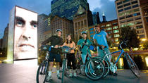 Bikes at Night Ride in Chicago, Chicago, Helicopter Tours