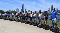 Incroyable Lakefront Segway à Chicago, Chicago, Segway Tours