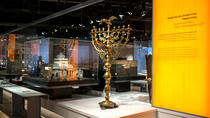 Admission Ticket and Audio Guide: The Museum Of The Jewish People-Beit Hatfutsot, Jerusalem, ...