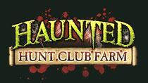 Hunt Club Farm Halloween Festival, Virginia Beach, Halloween