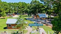 Hunt Club Farm Petting Farm, Virginia Beach, Attraction Tickets