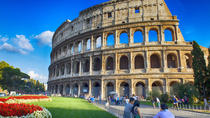 Colosseum and Roman Forum Semi-Private tour, Rome, Family Friendly Tours & Activities