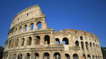 Tour privato: Colosseo e Antica Roma, compresi Foro Romano e Colle Palatino, Roma, Tour privati