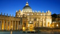 Vatican Exclusive Friday Night Tour with Aperitivo and Prosecco, Rome, Skip-the-Line Tours