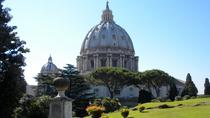 Vatican Skip-the-Line Tour Packages: Basilica Sistine Chapel and Vatican Museums from Rome, Rome, ...