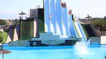 Frenzy Palace Water Jump Torreilles Admission Ticket, Perpignan, Attraction Tickets