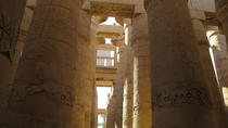 A full day trip to East and West of Luxor from Hurghada by private vehicle, Cairo, Day Trips
