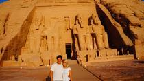 Abu Simbel day trip from Aswan, Aswan, Day Trips