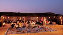 Bedouin BBQ in the Egyptian Desert by 4x4 from Hurghada, Hurghada, 4WD, ATV & Off-Road Tours
