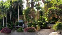 Botanic Gardens and Botanical museum excursion by felucca from Aswan, Aswan, Day Trips