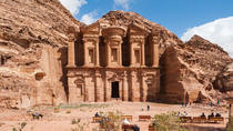 Day trip to Petra from Dahab by flight, Dahab, Day Trips