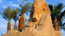 Egypt Best Holidays to Cairo Abu Simbel Aswan Luxor 8 days 7 nights, Cairo, Multi-day Tours