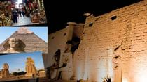 Egypt Must see sites Cairo Luxor 7 Days 6 Nights tour, Cairo, Multi-day Cruises