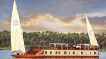 El Dahabieh Cruise Luxury Tour, Cairo, Day Cruises