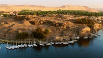 Felucca Tour to Elephantine Island, Aswan, Nature & Wildlife