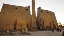 HALF-DAY TOUR TO KARNAK AND LUXOR TEMPLES, Luxor, Day Trips