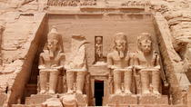 Magnificent Temples of Abu Simbel day tour by coach from Aswan, Aswan, Bus & Minivan Tours