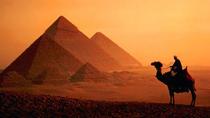 Overnight trip to Cairo Memphis Sakkara from Dahab by flight, Dahab, Multi-day Cruises